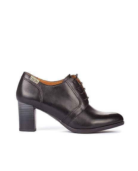 PIKOLINOS Cordones y Mocasines de Piel Viena W3N: Amazon.es: Zapatos y complementos