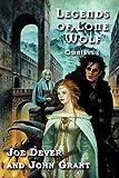 Legends of Lone Wolf Omnibus 1, Joe Dever and John Grant, 0982619707