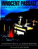 Innocent Passage, Jonathan Wills and Karen Warner, 1851585427