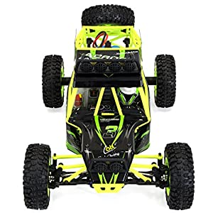 Best Choice Products 1:12 2.4G Remote Control Off-Road Racing Car Rock Crawler Truck