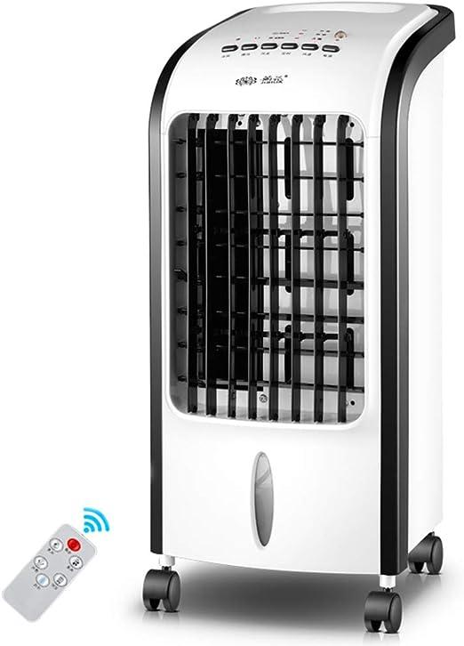 Enfriador de aire portátil 3 en 1 con purificador de aire y ...