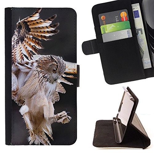 skcase-center-flip-wallet-pu-leather-case-cover-for-htc-10-flight-predator-nature-animal