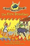 The Fire Breather, Lucy Coats, 1444000705