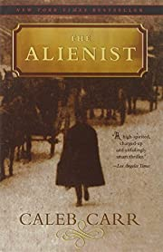 [The Alienist] [By: Carr, Caleb] [October,…