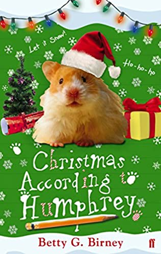 book cover of Christmas According to Humphrey