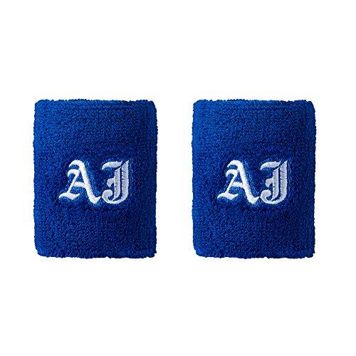 AJ Styles Logo Wristbands