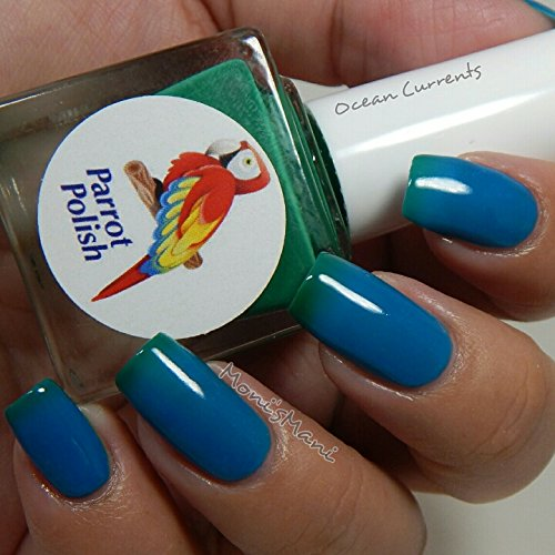 Parrot Polish Ocean Currents (Thermal) (Thermal Ocean)