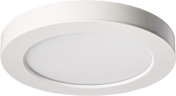 LED Light Bulb Pack of 12 Satco S9881,16.5W//LED//8FLUSH//3K//ECO