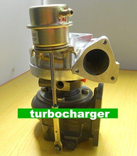 Turbocompresor GOWE para T25 T28 A/R 60 A/R 64 T25 perno de