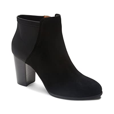 Vionic Womens Whitney Boot | Ankle & Bootie