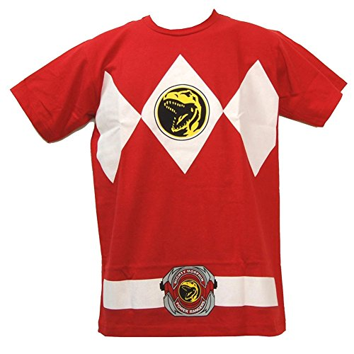 Might (Adult Power Rangers Costumes)