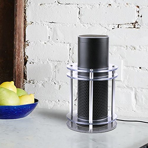 Aobelieve Acrylic Protective MEGABOOM Speaker product image