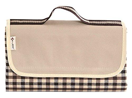 e-joy XZG145180 Beach Blanket Mat