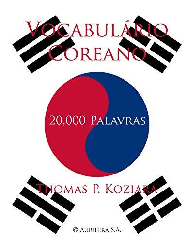 Vocabulario Coreano