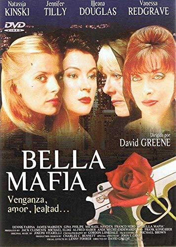 Bella Mafia (1997) (Import All Region)
