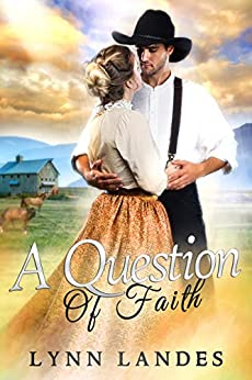 Book cover image for A Question of Faith