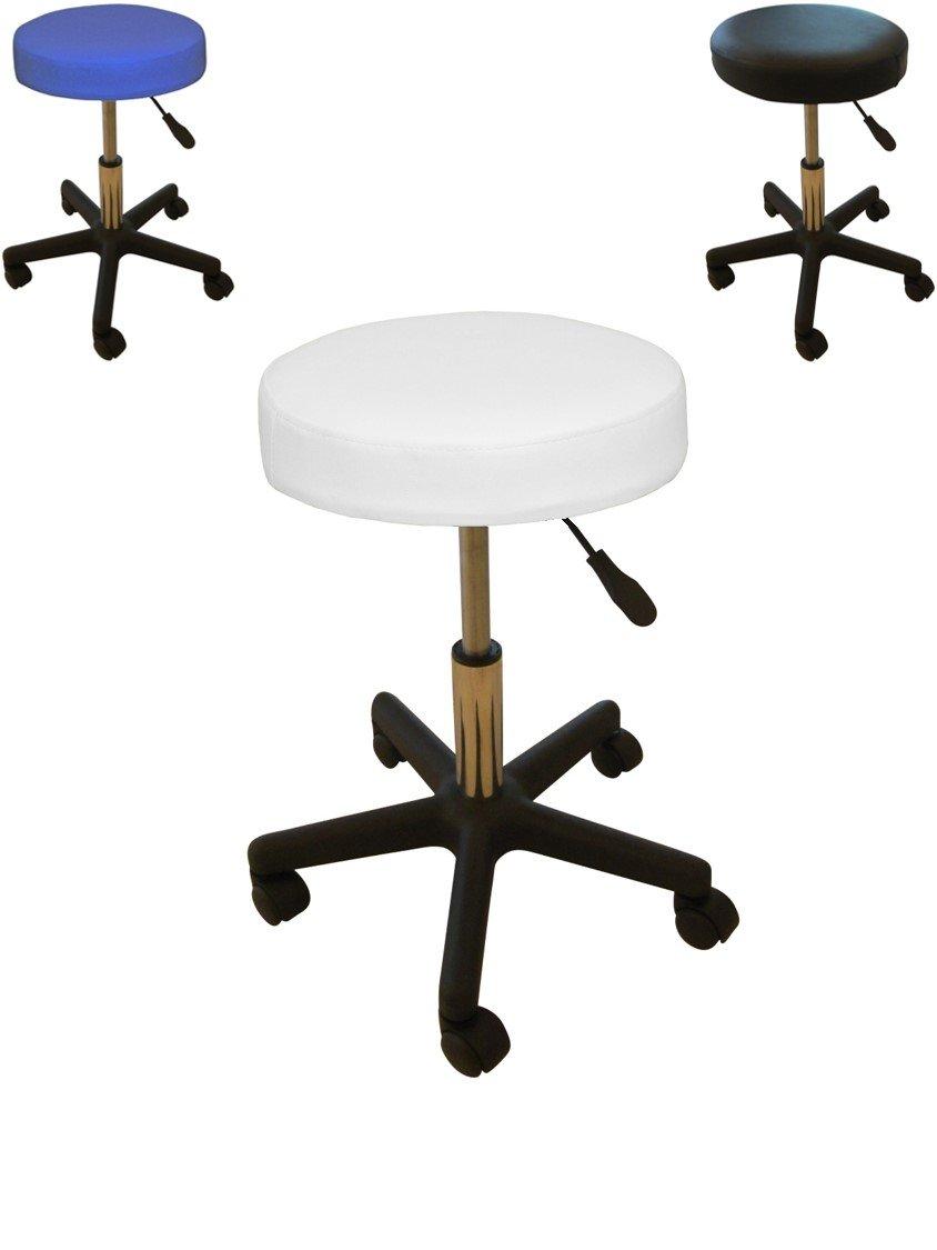 POLIRONESHOP BREST Tabouret /à roulettes pour massage esth/étique tattoo fauteuil