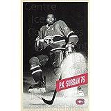 PK Subban Hockey Card 2015-16 Montreal Canadiens Postcards #23 PK Subban