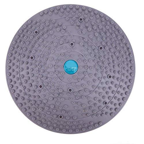 - KathShop Massager Cushion Mat Shakti Massager Relieve Acupressure Mat Body Pain Acupuncture Spike Yoga Mat Relieve Stress Pain Foot Pad