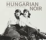 HUNGARIAN NOIR - A TRIBUTE TO THE GLOOMY SUNDAY by Various Artists