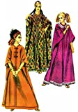 Simplicity 8354 Sewing Pattern Womens Proportioned Caftan