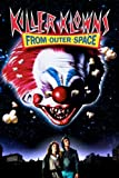 51gHebiJd6L. SL160  - Killer Klowns from Outer Space - 30 Years Intergalactic Horror