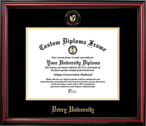 devry-university-affordable-diploma-frame-85-x-11