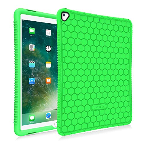 Fintie iPad Pro 12.9 Case -  Light Weight Anti Slip Kids Fri