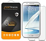 (2 Pack) Supershieldz for Samsung Galaxy Note 2