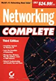 Networking Complete, Sybex Books Staff and Dave Evans, 0782141439