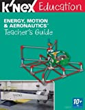 KNEX 79621 Education Energy, Motion and Aeronautics