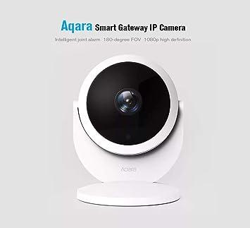Nouvelle camerad Original Xiaomi aqara, Hub, con Pasarela función 1080 P, 180º