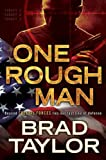 One Rough Man, Brad Taylor, 0525952136
