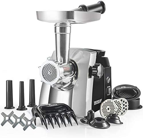 STX Turboforce Classic Electric Grinder product image