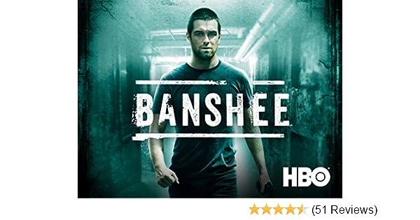 Amazon co uk: Watch Banshee - Season 1 | Prime Video