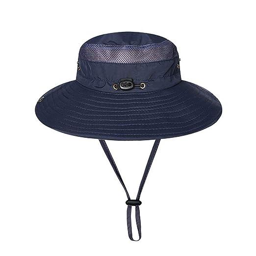 FOONEE - Gorra de protección UV, protección solar, protección ...