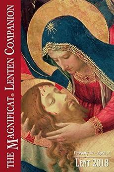 2018 The Magnificat Lenten Companion: Lent 2018 by [Magnificat]