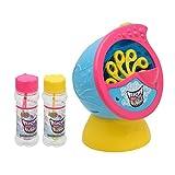 Lick-A-Bubble Create Flavored Machine Bubble Toys