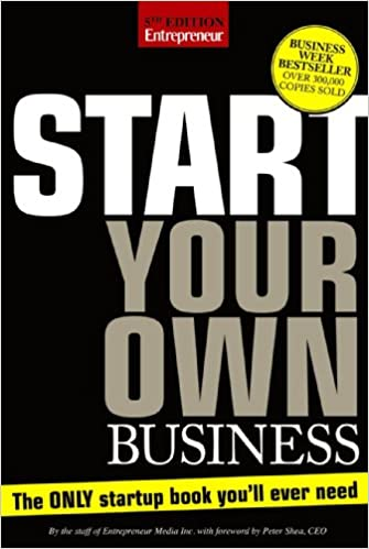 why you should own your own business