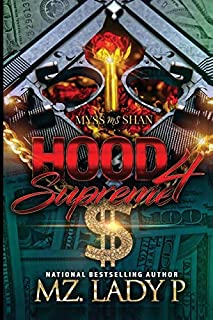 Book Cover: Hood Supreme 4