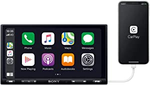 Sony XAVAX5500 6.95