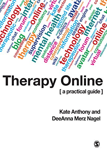 Therapy Online: A Practical Guide