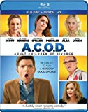 A.C.O.D. on Blu