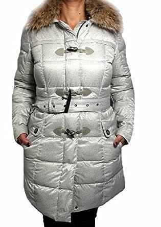 CANADIENS CASSIDY LONG JACKET: Amazon.it: Abbigliamento