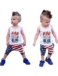 Baby Boy's Tuxedos | Amazon.com