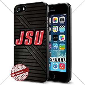 NCAA-Jacksonville State Gamecocks,Cool Iphone 5 5s Case Cover