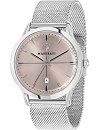 Maserati vintage R8853125004 Mens quartz watch