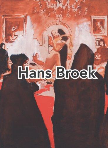 Hans Broek