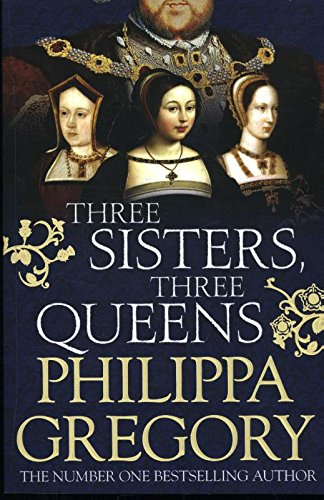 Download Three Sisters, Three Queens PDF