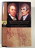Image of The Journals of Lewis and Clark (National Geographic Adventure Classics)